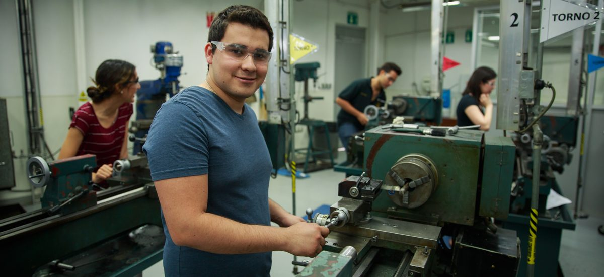 Program Educational Objectives For Mechanical Engineering