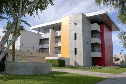 Mexicali Campus