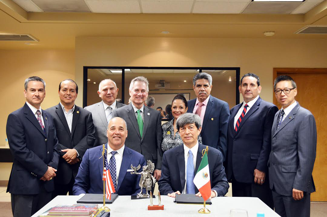 National University Partnering with CETYS to Meet Needs of Border Workforce