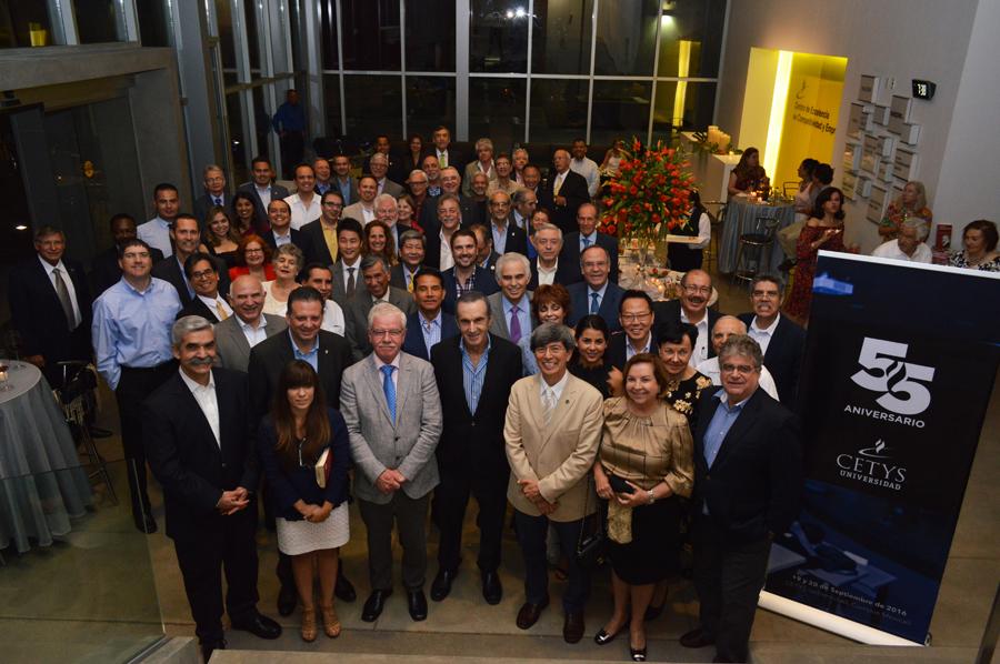 International Seminar on Innovation Higher Education