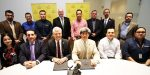 CETYS and Embry Riddle Aeronautical University to collaborate in graduate program