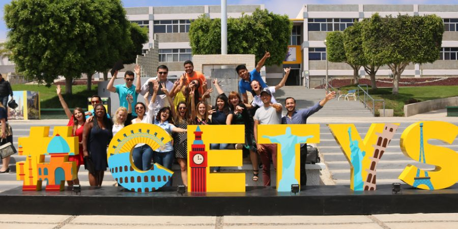 More than a hundred students concluded CETYS' International Summer Program