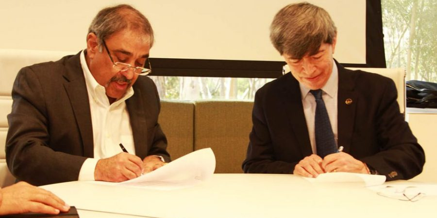 UCSD and CETYS agree to cross-border collaboration to promote the reciprocal student exchange