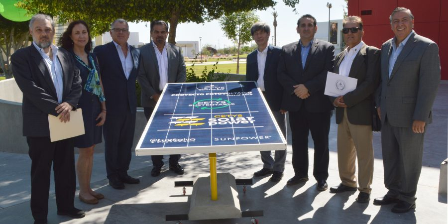 University Solar Project in Mexicali & Tijuana Will be Largest  in Mexico and Latin America