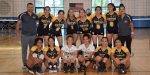 CETYS WOMEN'S VOLLEYBALL SHOWCASES POTENTIAL