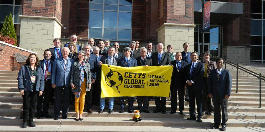 CETYS' Board strengthens partnerships in Nevada