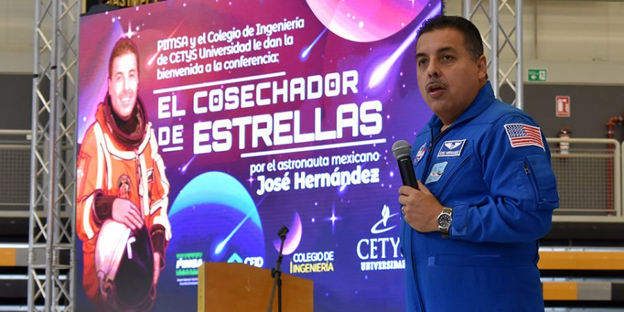 CETYS University will launch satellites into space by 2020