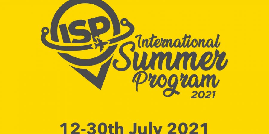 Students and professors representing 19 different nationalities will attend CETYS' International Summer Program