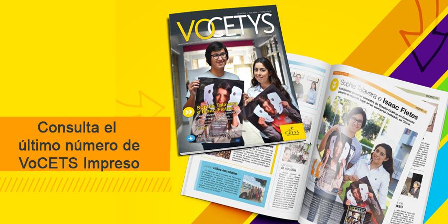 VoCETYS Impreso No. 26