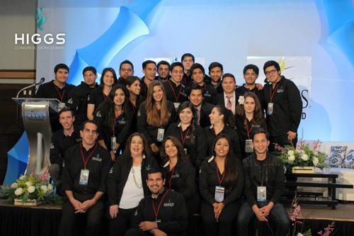 Sociedades verdes e innovación tecnológica: Congreso HIGGS
