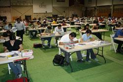 Obtienen Alumnos Buenos Resultados en CENEVAL