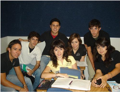 Inicia Programa Jóvenes Emprendedores