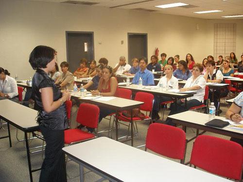Participan en 5to Encuentro de Orientación Educativa