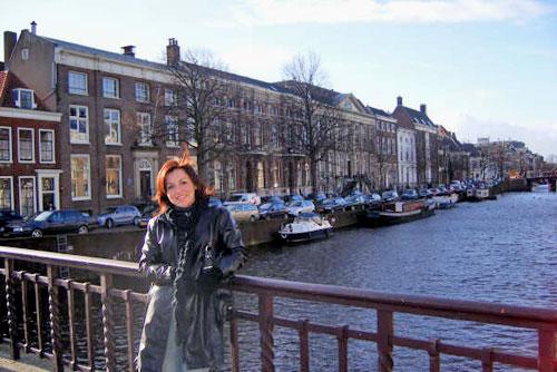 Vivir en Holanda fue una Experiencia Increíble