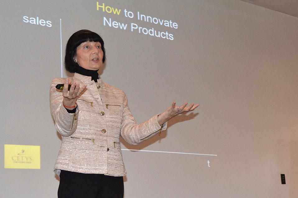 Innovación: Tiempo de romper las reglas