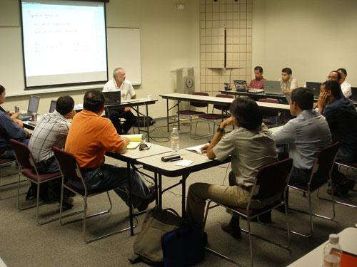 Imparten Maestría en Microelectrónica y Semiconductores