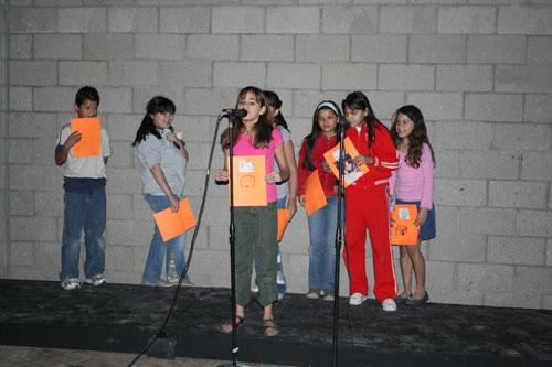 """Festeja el Centro de Idiomas """"Thanksgiving"""""""