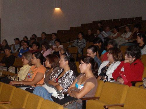 Realiza CETYS Segundo Encuentro Vocacional 2007