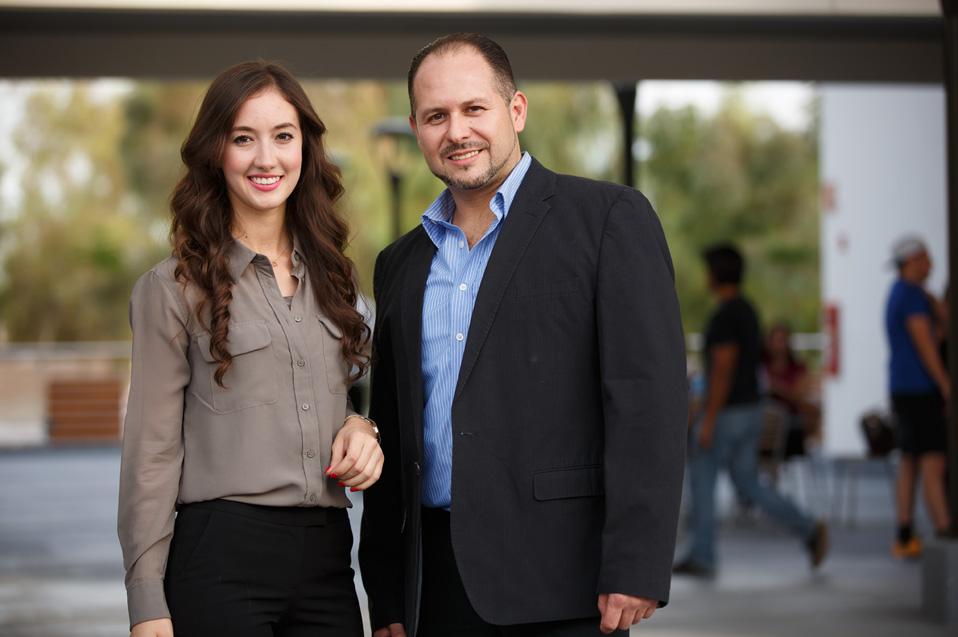 MBA CETYS uno de los 10 mejores en México