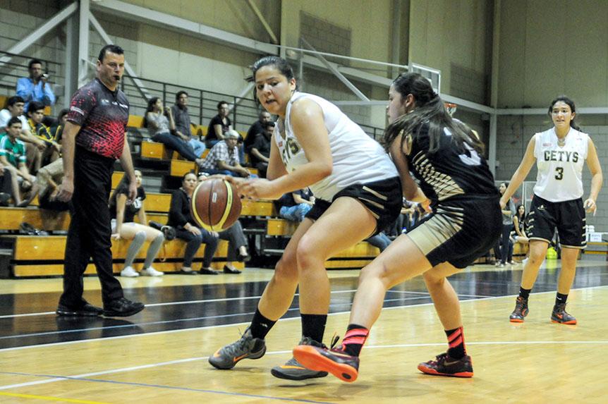 CETYS listo para Universiada Regional 2016