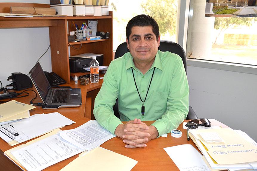 Publican en Brasil artículo de docente CETYS