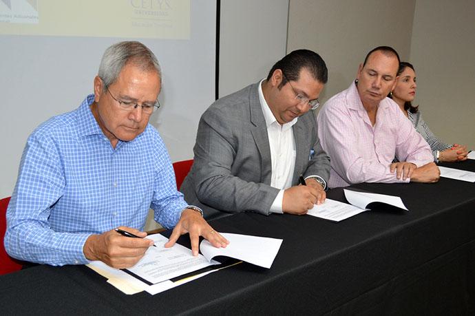 Crea CETYS nuevo Seminario para Agencias Aduanales