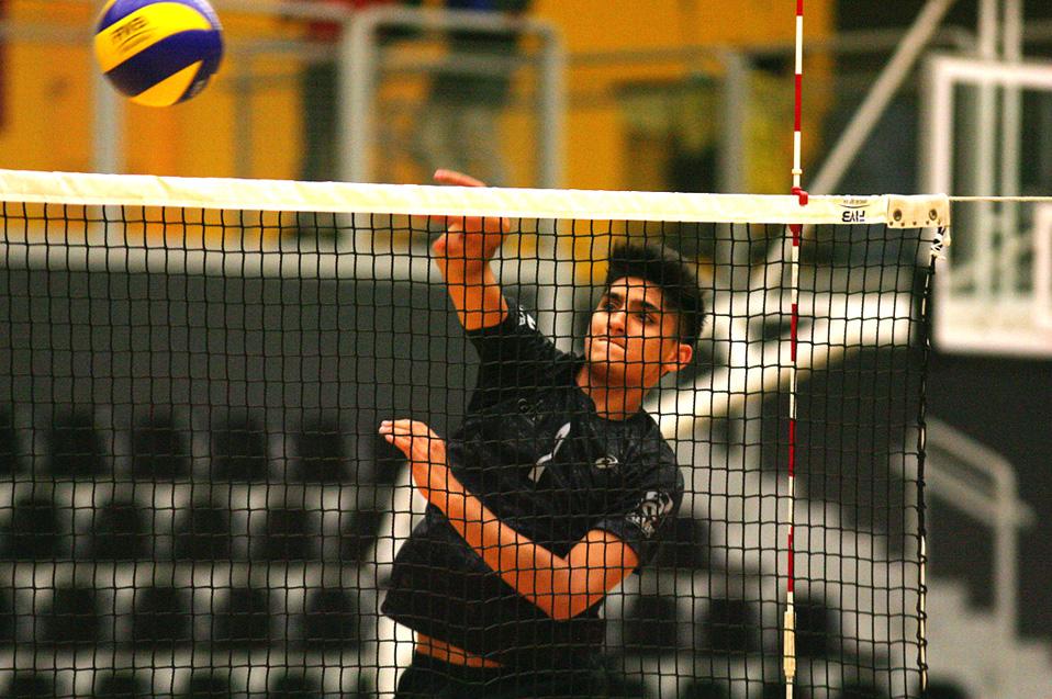 Habrá clínica internacional de volleyball