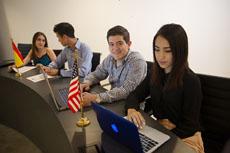 CETYS abre sus puertas a estudiantes de Estados Unidos