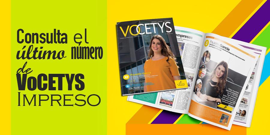 VoCETYS Impreso No. 28