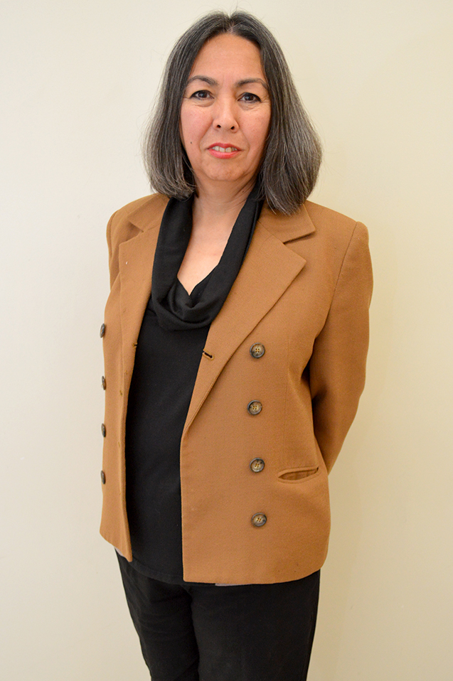 Dra. Teresita Higashi