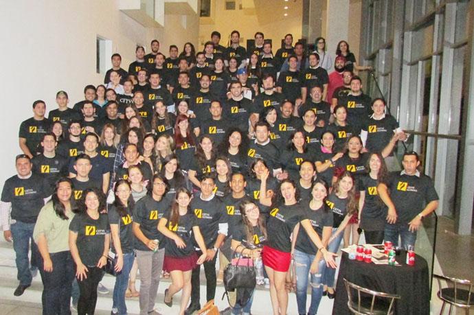 Celebran Class 2016 en Mexicali