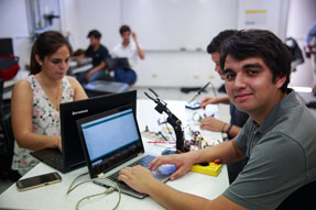Participa en el Concurso Estatal de Innovación y Diseño