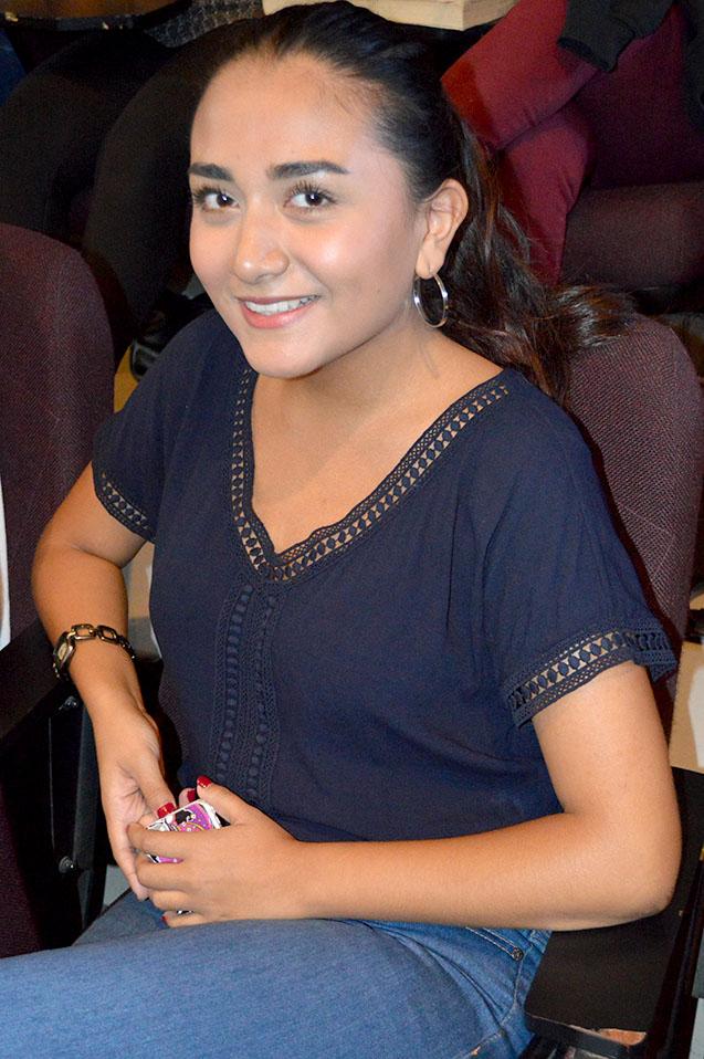 Karla Tamay
