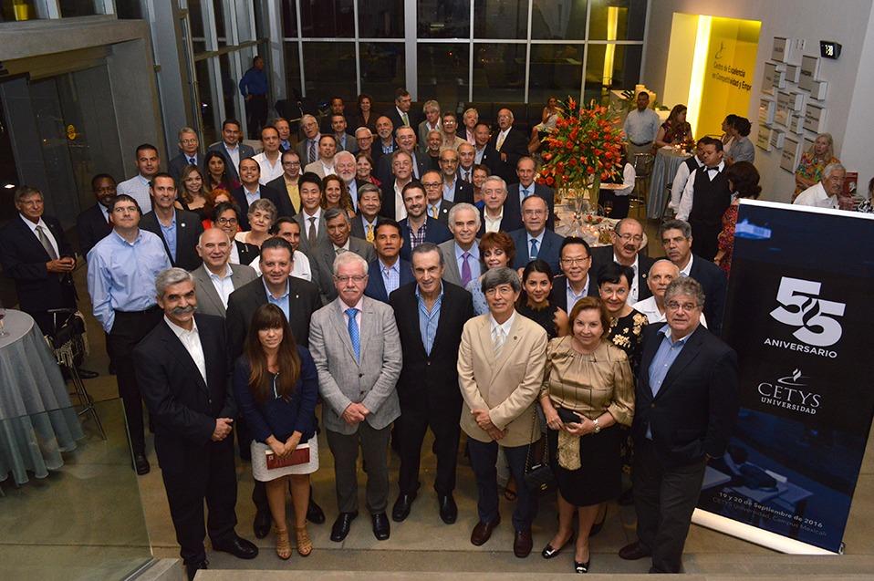 Líderes internacionales abordan la Innovación en Educación Superior