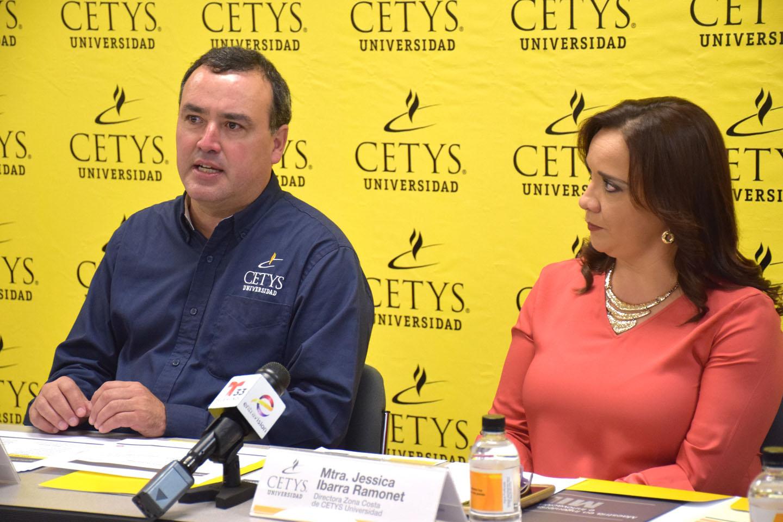 Es resultado del trabajo entre expertos mexicanos y estadounidenses.
