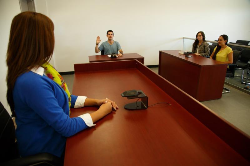 CETYS Universidad es la única institución que tiene en su plan de estudios el análisis del NSJP.