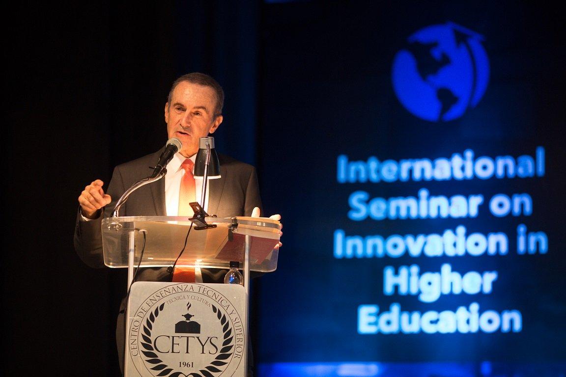Para Oppenheimer, estas son las claves de la innovación en América Latina