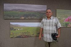 "Presentan ""La Vid en Baja California"""