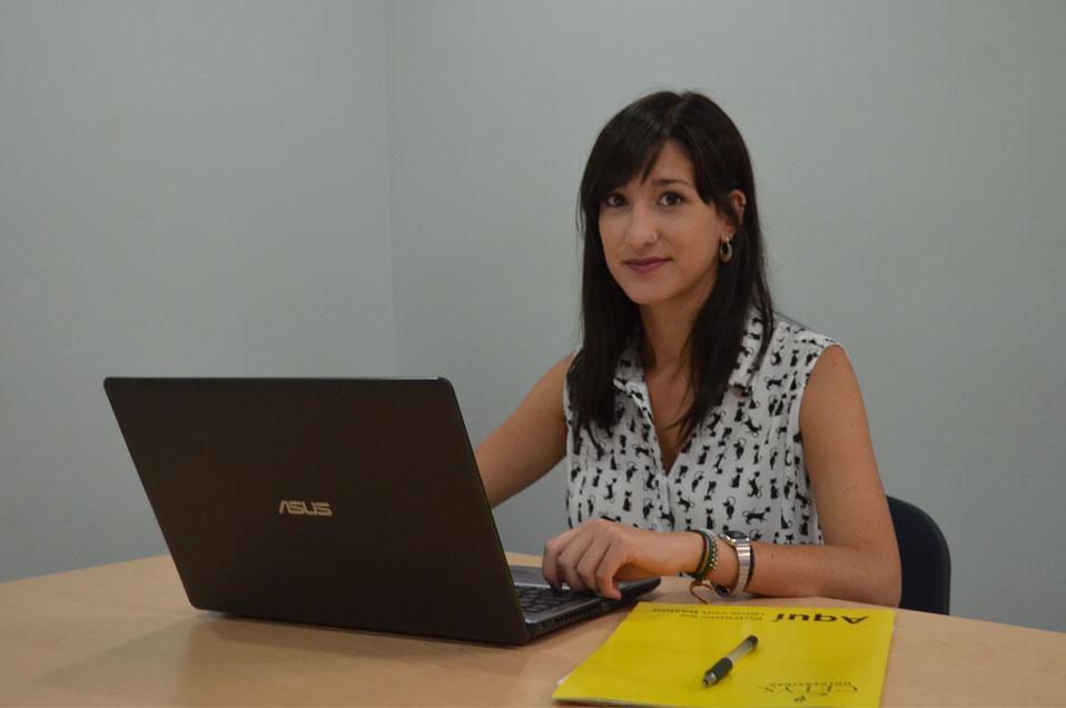 Visita a CETYS, Maestra de Murcia España.