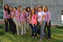 Apoyo Familiar indispensable en la lucha contra el cáncer de mama