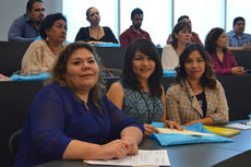 Se realizó la 11va Jornada de Bibliotecológica de Baja California