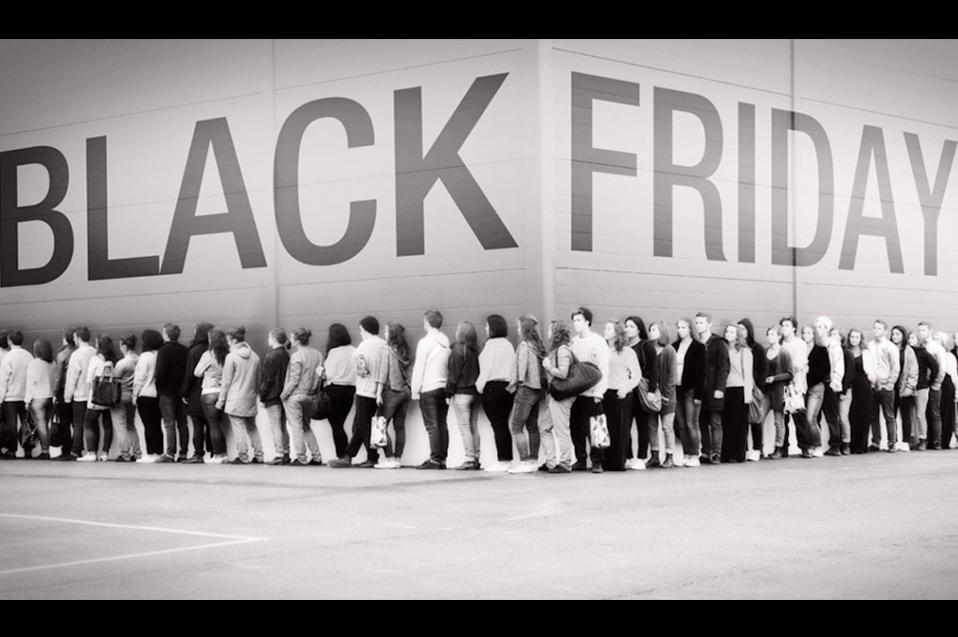 10 consejos para aprovechar al máximo el 'Black Friday'