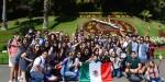 Toman clases en Universidad Mayor de Chile