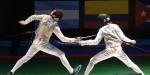 Obtiene Zorro medalla de Bronce en Mundial de Esgrima