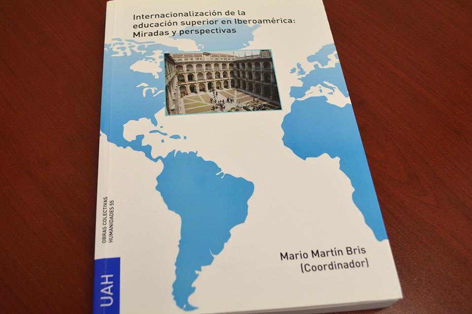 Colabora CETYS en libro sobre Internacionalización
