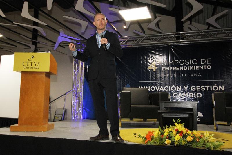 Innovación y gestión del cambio, claves para los negocios