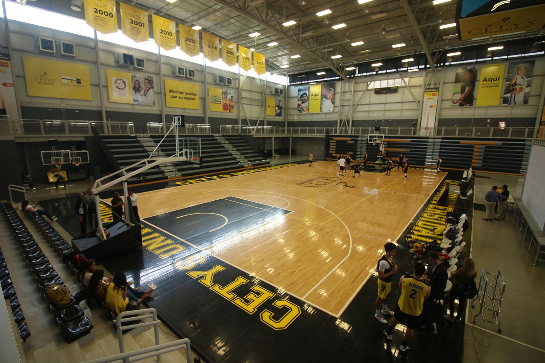 CETYS, buscando hacer historia en la NCAA