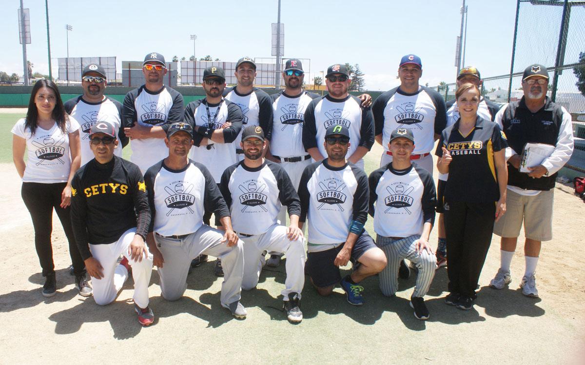CETYS Ensenada campeón de la Copa Challenger de Egresados