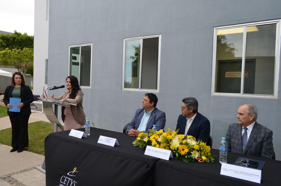 Se inaugura Expo ingeniería en CETYS