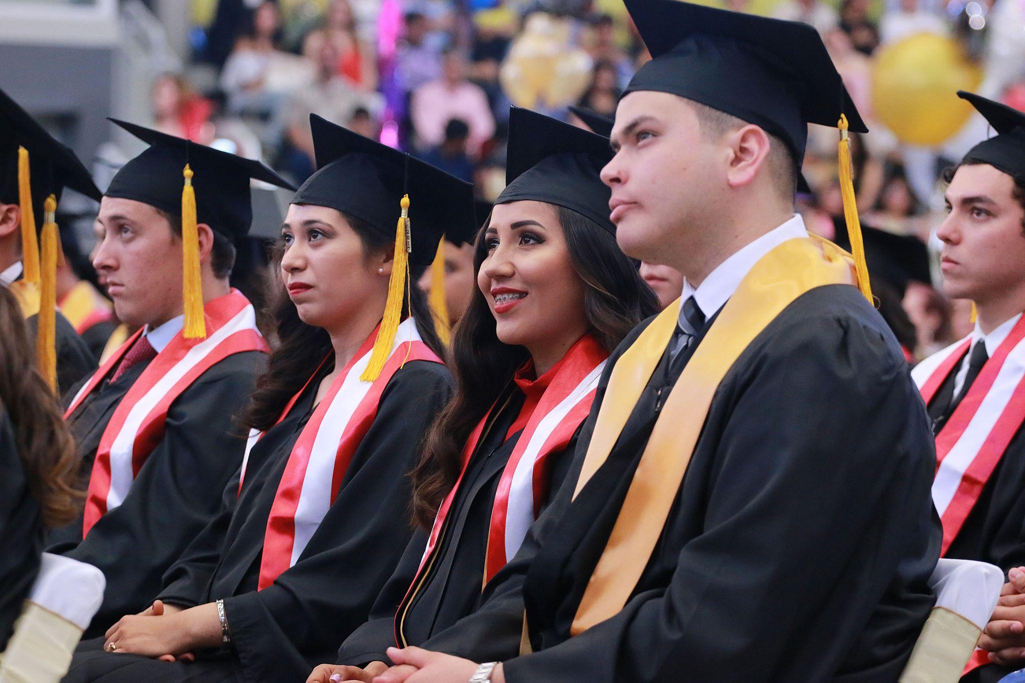 Así se vivieron las Graduaciones CETYS 2017